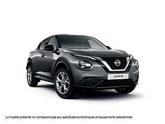 Nissan JUKE F16A N-CONNECTA DIG-T 114 DCT